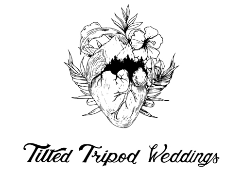 Tilted Tripod Weddings Elopement Photographer Ireland